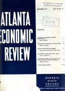 Atlanta Economic Review