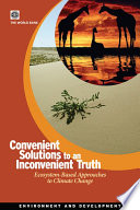 Convenient Solutions to an Inconvenient Truth Book