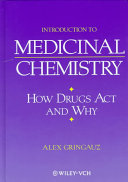 Introduction To Medicinal Chemistry Book PDF