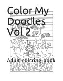 Color My Doodles Vol 2
