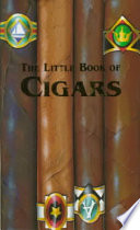 The Little Book of Cigars