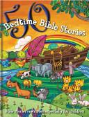 50 Bible Bedtime Stories Book PDF