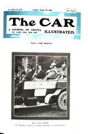 Car Illustrated Book PDF