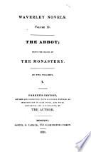 Waverley Novels: The abbot Pdf/ePub eBook