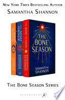 The Bone Season Series Bundle