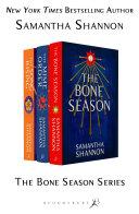 The Bone Season Series Bundle