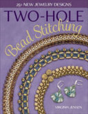 Two-Hole Bead Stitching