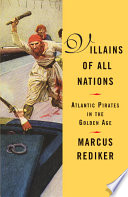 Villains Of All Nations Book