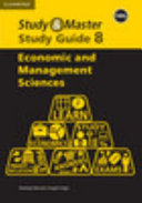 Books - Study & Master Study Guide Economic And Management Sciences Grade 8 (CAPS) | ISBN 9781107497245