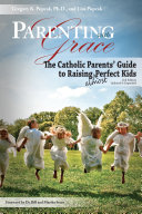 Parenting With Grace 2nd Edition Updated Expanded