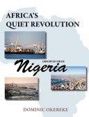 Africa s Quiet Revolution Observed from Nigeri