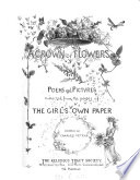 A crown of flowers  poems and pictures collected from the  Girl s own paper   ed  by C  Peters