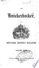 The Knickerbacker