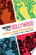 Read Online More Than Bollywood For Free