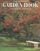 The Ultimate Garden Book for North America