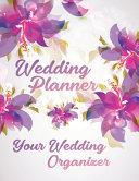 Wedding Planner   You Wedding Organizer Book