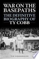 War on the Basepaths Book PDF