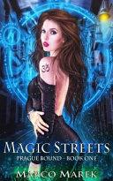 Magic Streets: Prague Bound ebook