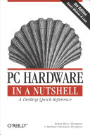 PC Hardware in a Nutshell Pdf/ePub eBook
