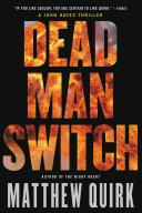 Dead Man Switch Pdf/ePub eBook