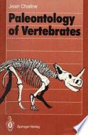 Paleontology of Vertebrates