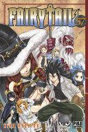 Fairy Tail T57 ebook