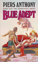 Blue Adept ebook