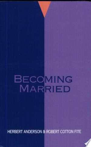 Download Becoming Married PDF