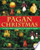 Pagan Christmas Book PDF