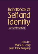 Handbook of Self and Identity