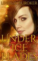 Under the Ice Blades Pdf/ePub eBook