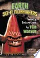 Free Earth vs. the Sci-Fi Filmmakers Book
