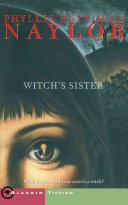Pdf The Witch's Sister