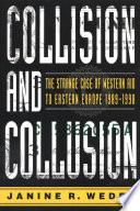 Collision And Collusion Book
