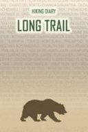 Hiking Diary Long Trail