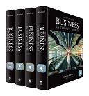 Encyclopedia of Business in Today s World