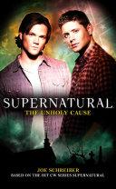 Supernatural: The Unholy Cause Pdf