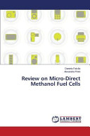 Review on Micro Direct Methanol Fuel Cells