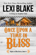 Once Upon a Time in Bliss [Pdf/ePub] eBook