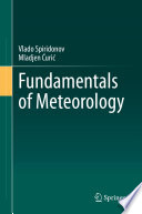 Fundamentals of Meteorology Book
