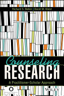 Counseling Research