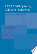 CMOS VLSI Engineering Book