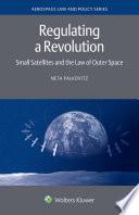 Regulating A Revolution