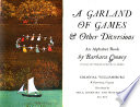 A garland of games & other diversions