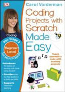 Coding Projects with Scratch Made Easy Book PDF