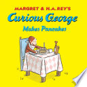 Curious George Makes Pancakes  Read aloud  Book PDF