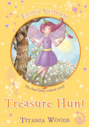 GLITTERWINGS ACADEMY 10: Treasure Hunt