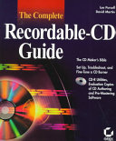The Complete Recordable CD Guide