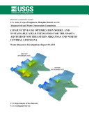 Conjunctive-use Optimization Model and Sustainable-yield Estimation for the Sparta Aquifer of Southeastern Arkansas and North-central Louisiana