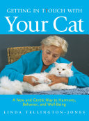 Getting in TTouch with Your Cat